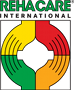 REHACARE 2017 Logo